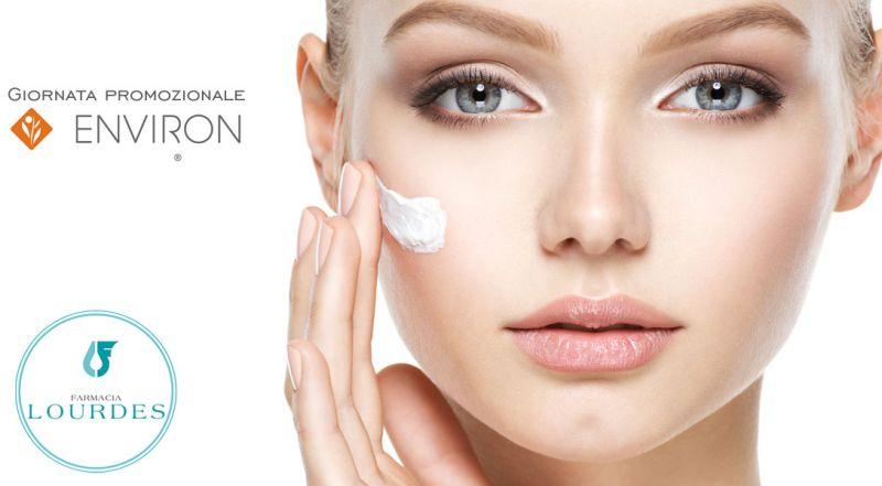 Promozione consulenza Environ gratuita Rende – Offerta trattamento gratuito bellezza Cosenza