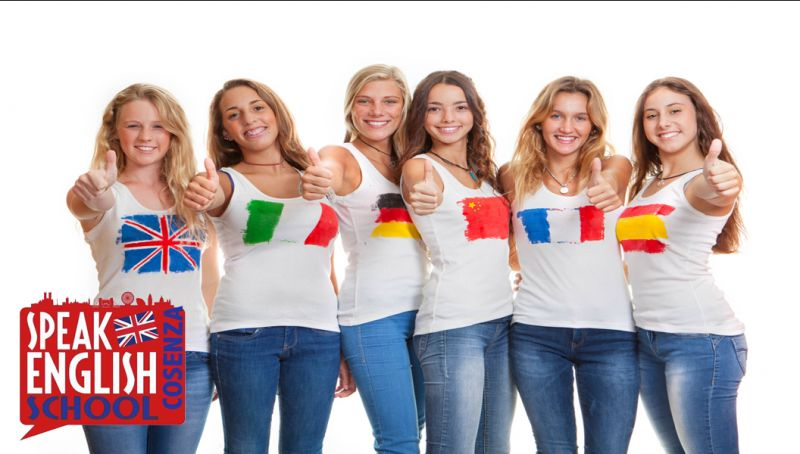 Offerta corso inglese gratis madre lingua cosenza - promo corso tedesco cosenza