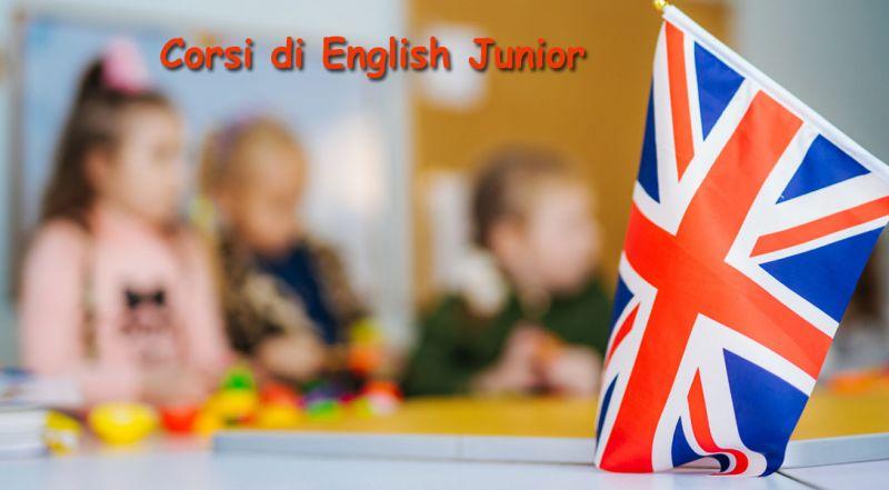 Promozione corsi di inglese per bambini Cosenza – Offerta corsi di lingua Cosenza