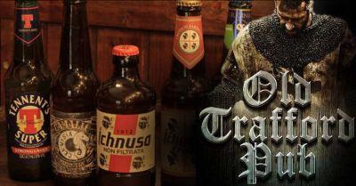 offerta tipico pub irlandese a colleferro roma occasione birra tipica e pizze colleferro