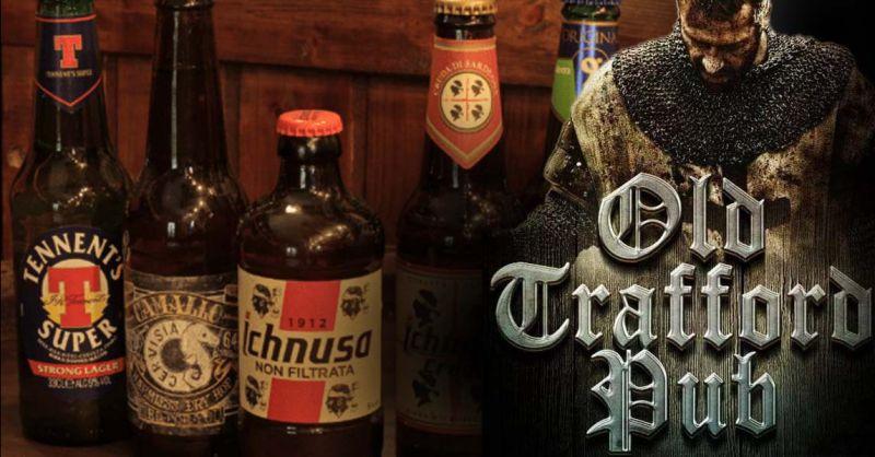 offerta Tipico Pub Irlandese a Colleferro Roma - Occasione Birra tipica e pizze Colleferro