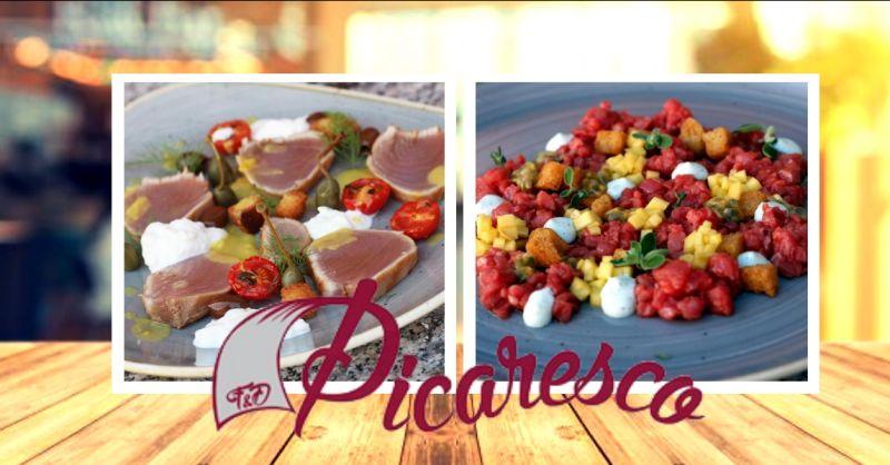 offerta ristorante con pasta fresca fatta in casa - occasione piatti senza glutine Modena