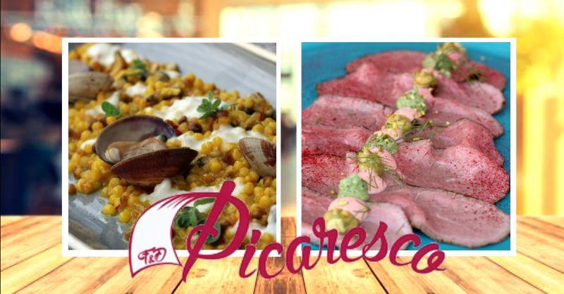 offerta ristorante con cantina Modena - occasione ristorante carne e pesce Formigine Modena
