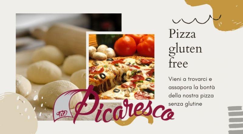 Vendita pizze gluten free d'asporto a Formigine Modena – Occasione pizza senza glutine a Formigine Modena