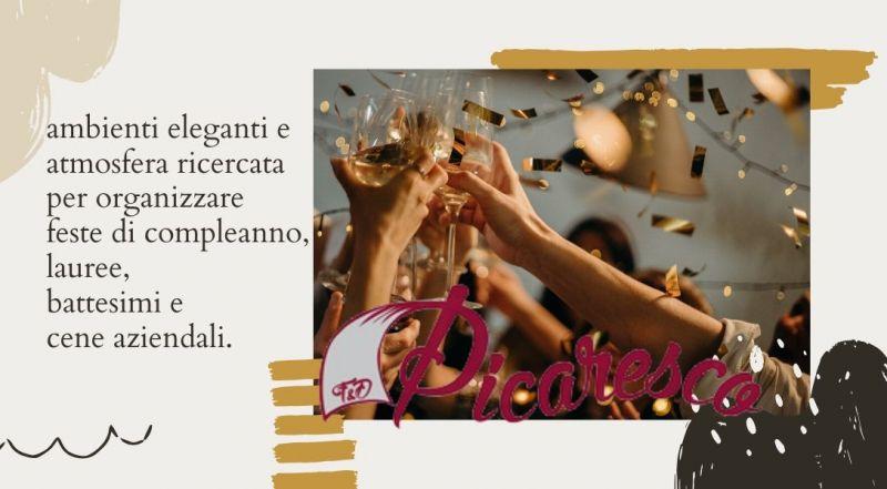 Vendita location per eventi a Formigine Modena – Offerta ristorante per este di compleanno, lauree, battesimi e cene aziendali a Formigine Modena