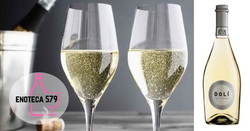 ENOTECA 579 offerta vini e birre artigianali - promozione Doli cantina Dolianova