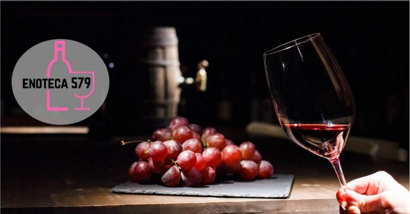 ENOTECA 579 - offerta vino sfuso Carignano Cantina Sardus Pater Sant Antioco
