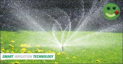 agriservice offerta impianti dirrigazione giardini occasione irrigazione campi sportivi