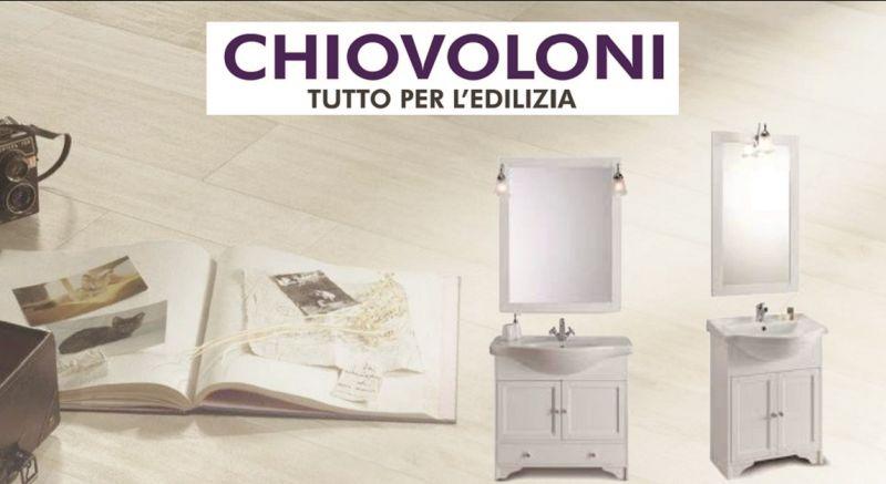 promozione mobile bagno con lavabo e specchio Pistoia - offerta arredo bagno a Pistoia