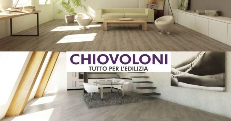 offerta fornitura e posa in opera pavimenti in pvc Pistoia - FLLI CHIOVOLONI