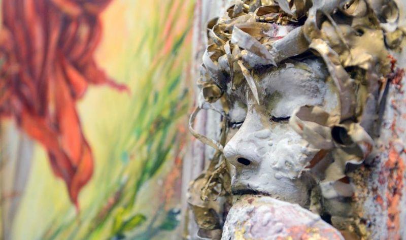 Laura Pennesi offerta opere d'arte - promozione quadri Macerata