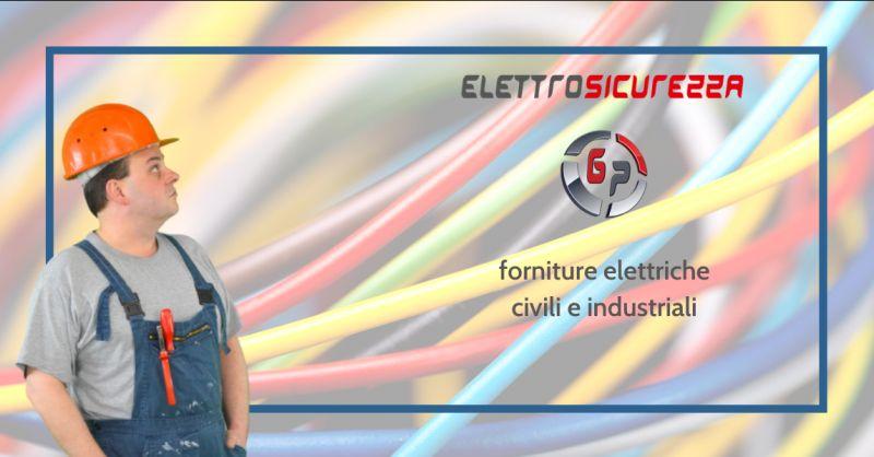 Offerta vendita materiale elettrico anzio - occasione materiale elettrico industriale roma