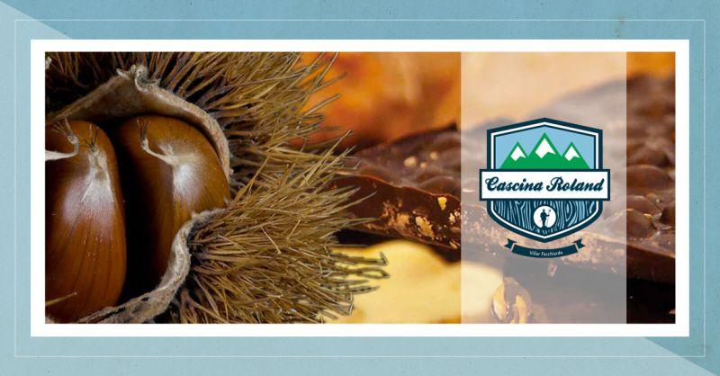 CASCINA ROLAND - offerta muimac museo interattivo marrone e cioccolato