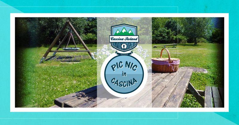 Offerta Picnic in Cascina Val Susa - Occasione Pic Nic Pranzo Villar Focchiardo