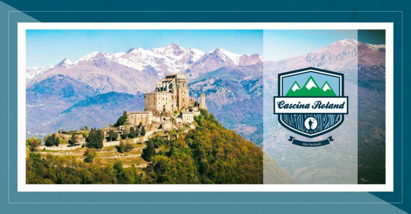 Offerta b&b escursioni Val Susa Vicino Torino - Occasione B&B Villar Focchiardo