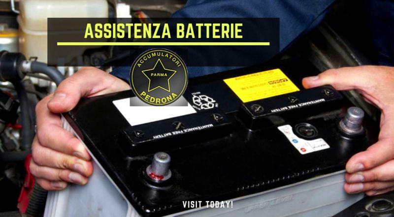Assistenza batterie Parma Assistenza Moto Auto Parma