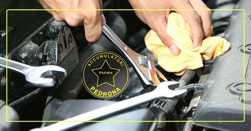 Servizi Batterie Auto Parma Offerta Servizi  Auto Parma