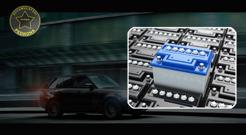 pedrona batterie –  offerta accumulatori per batterie PARMA - OFFERTA controllo e ricarica batterie PARMA