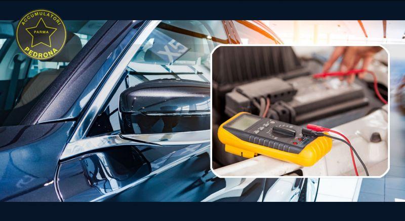 Pedrona Batterie – offerta assistenza pre e post-vendita batteria PARMA - promozione smaltimento delle batterie esauste PARMA