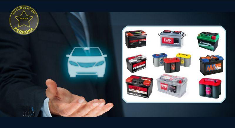 pedrona batterie –  OFFERTE vendita batterie per auto tudor PARMA – promozioni batterie per auto fiamm PARMA
