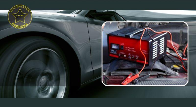 Pedrona Batterie - OFFERTA BATTERIE per auto e moto PARMA - promozione BATTERIE camion e veicoli commerciali PARMA
