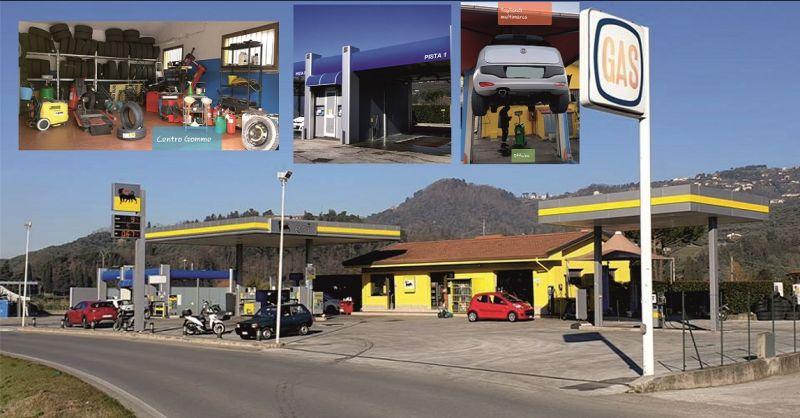 promozione autolavaggio e tappezzeria auto Lucca - occasione officina riparazioni auto Versilia
