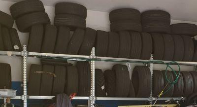 offerta vendita gomme e pneumatici lucca occasione pneumatici invernale e da neve lucca