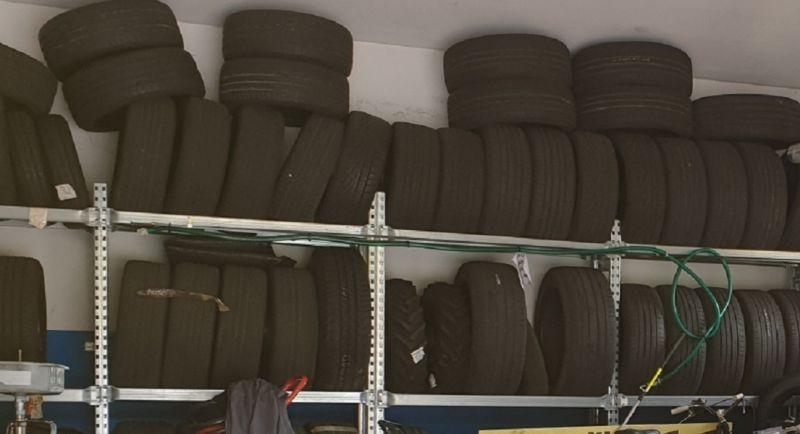 offerta vendita gomme e pneumatici Lucca - occasione pneumatici invernale e da neve Lucca