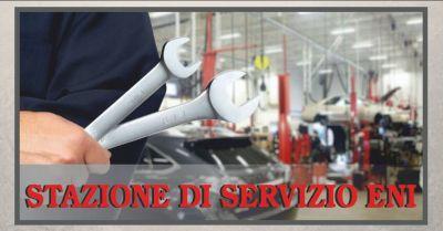 offerta stazione di servizio e rifornimento carburante lucca promozione officina massarosa