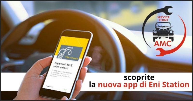 promozione nuova app ENI LIVE - offerta vantaggi e premi ENI in corso