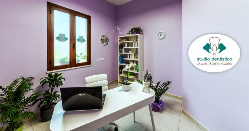 Studio Dentistico Caddeo Sardara - offerta visita odontoiatrica per adulti e bambini