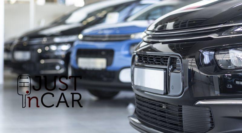 Just in Car offerta autosalone - occasione auto nuove o usate sia acquisto che noleggio Napoli