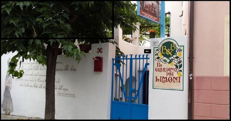 B&B Il Giardino dei Limoni Oliena - Occasione pernottamento vicino al centro strico Oliena