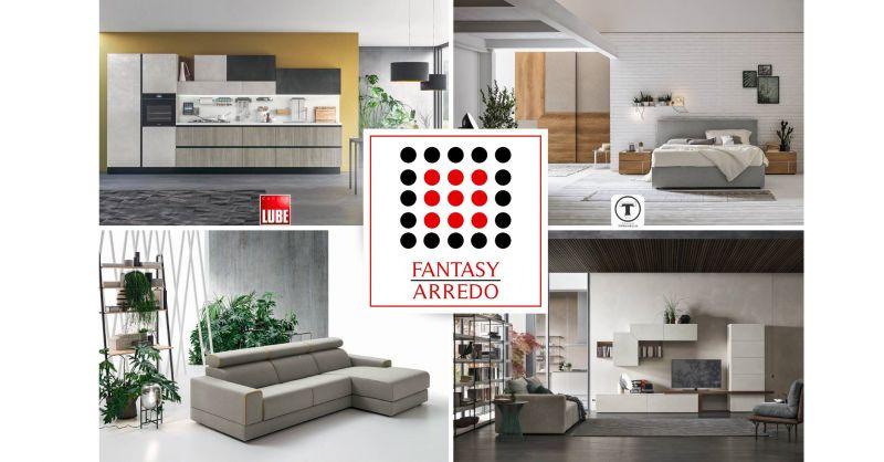 Fantasy arredo offerta Arredo completo - occasione arredo casa moderno Napoli