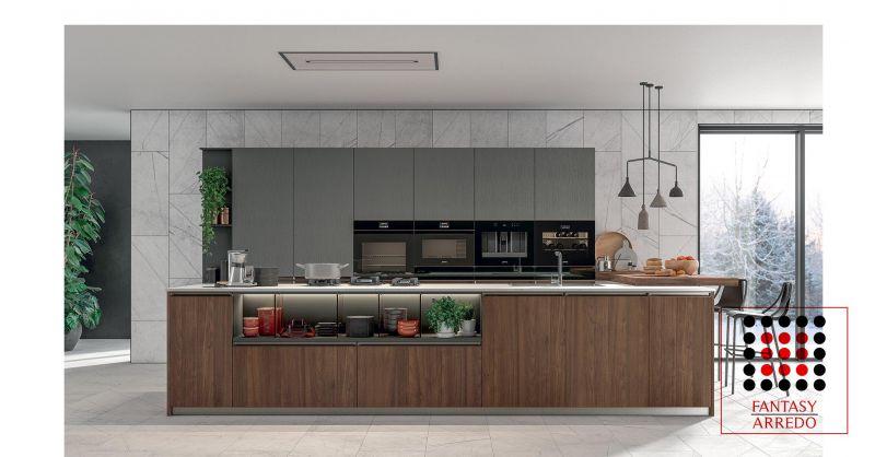 Fantasy arredo offerta arredo cucina - occasione cucina completa lavastoviglie Napoli