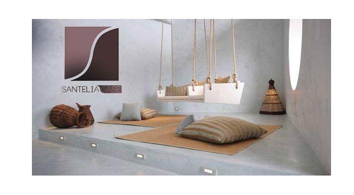 Santelia case offerta pavimenti in resina - occasione posa pavimenti in microcemento Napoli