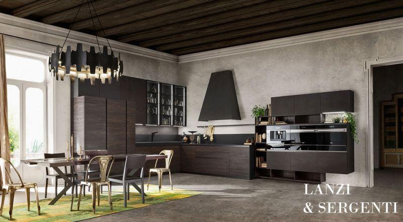 Offerta progettazione cucine su misura Parma – Promozione cucine su misura moderne Parma