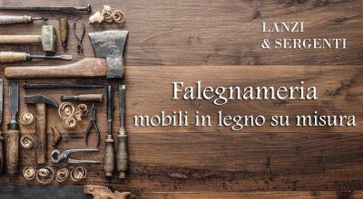 offerta falegnameria mobili in legno moderni parma promozione falegnameria mobili su misura classici parma