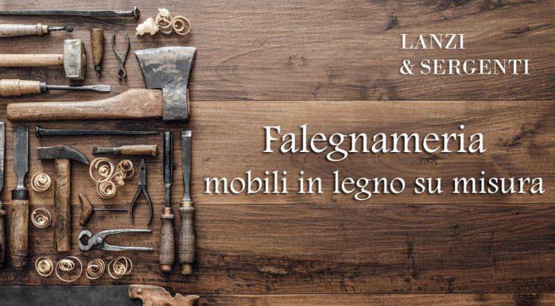 Offerta falegnameria mobili in legno moderni Parma – Promozione falegnameria mobili su misura classici Parma