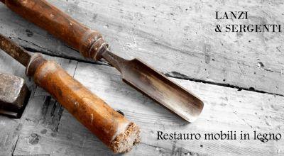 offerta restauro mobili in legno e antichi parma promozione conservazione mobili antichi parma