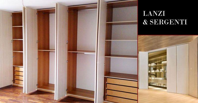 Offerta falegnameria armadi personalizzati e su misura Parma – Promozione falegnameria armadi in legno