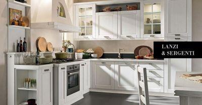 offerta cucine in legno su misura promozione realizzazione mobili per cucine