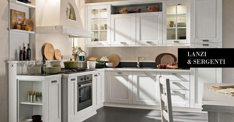Offerta cucine in legno su misura – Promozione realizzazione mobili per cucine