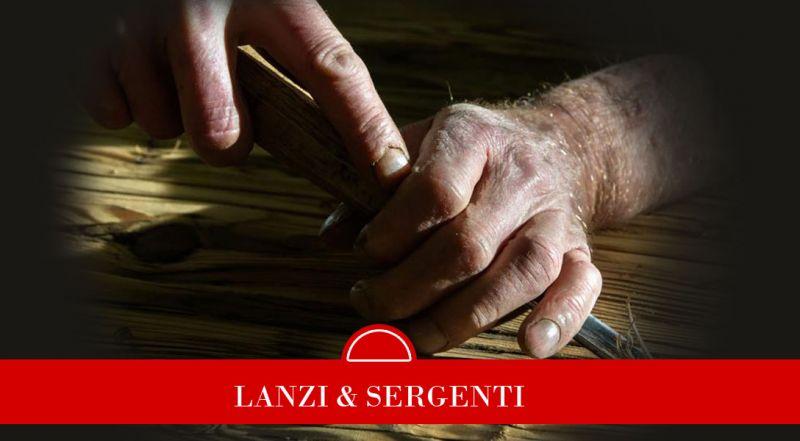 Lanzi e Sergenti - offerta falegnameria riparazione e restauro mobili in legno parma
