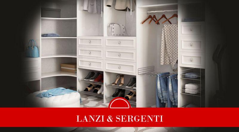 Falegnameria Lanzi e Sergenti - offerta mobili in legno su misura e personalizzati parma