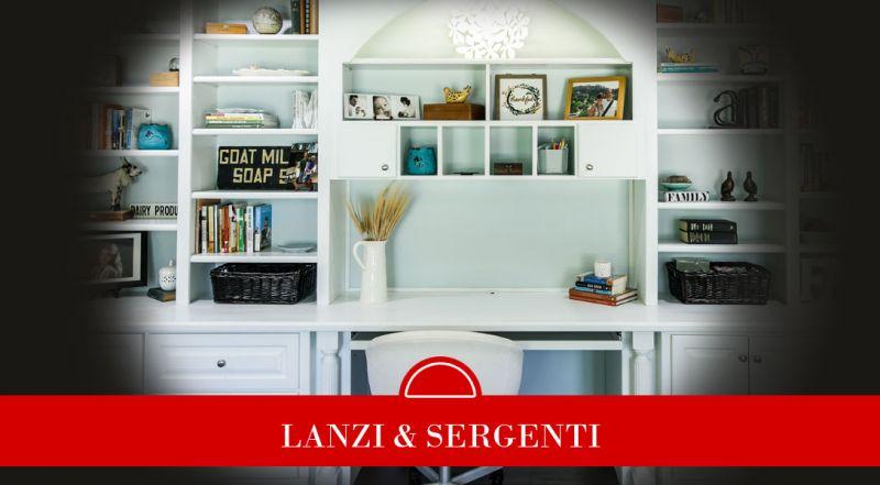 Falegnameria Lanzi e Sergenti - offerta progettazione mobile in legno su misura parma