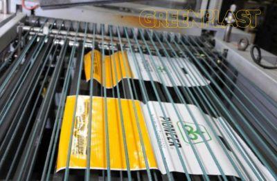green plast offerta vendita buste polietilene promo sacchetti per imballaggio personalizzati