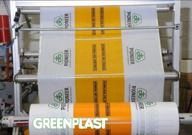 GREEN PLAST offerta vendita buste imballaggio - promozione vendita materiale confezionamento