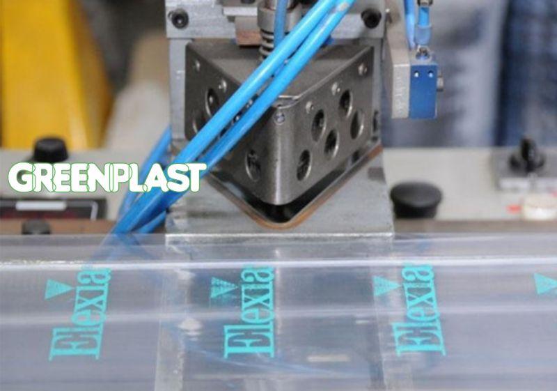 GREEN PLAST offerta buste personalizzate - promozione buste su misura imballaggio