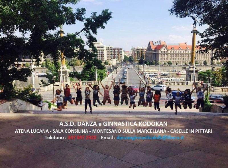 Palestra,ginnastica,scuola di danza,Salerno,Vallo di Diano,Atena Lucana,Caselle in Pittari